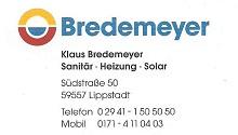 Bredemeyer